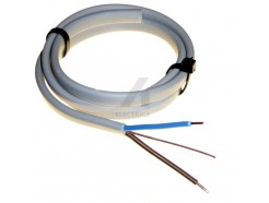 2.5mm T&E twin and earth flat cable x 1 Metre