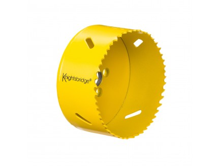 90mm Bi metal holesaw