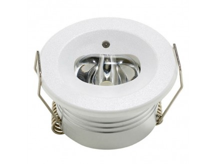 Corridor LED Emergency Downlight