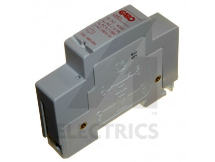 40A Contactor 1NO for DIN Rail AC/DC