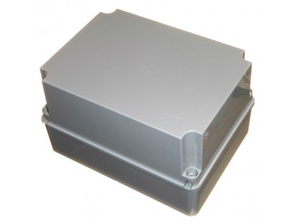 Deep 300mm Waterproof Junction Box IP56