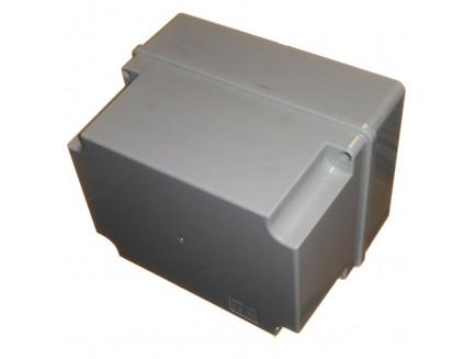 Deep 190mm Waterproof Junction Box IP56