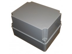Deep 240mm Waterproof Junction Box IP56