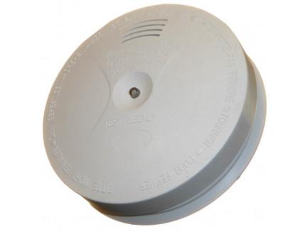 Battery Operated Smoke Alarm