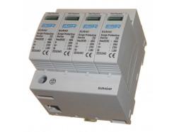 4P Surge Protective Device SPD 40kA
