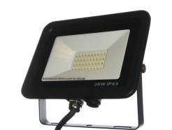 50W LED Floodlight - Daylight