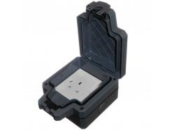 IP66 Outdoor Single Socket