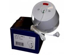 Click PRW213 50 Amp Pull Cord Switch - Round