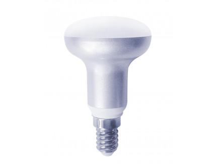 4 watt R39 LED reflector bulb, E14 screw in ( 30W replacement )