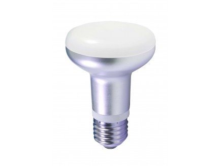 7 watt R63 LED reflector bulb, E27 screw in ( 60W replacement )