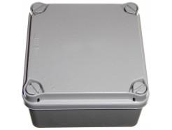 IDE Square 113mm Junction Box