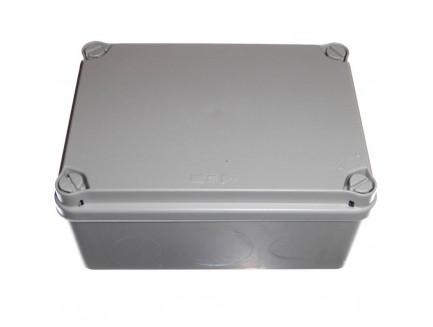 IDE EL161 Rectangular 167 x 121mm Junction Box
