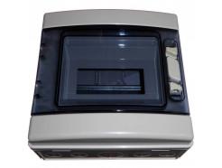 8 Module IP65 Consumer Unit Box