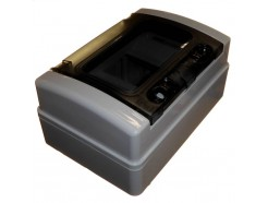4 Module IP65 Consumer Unit Box