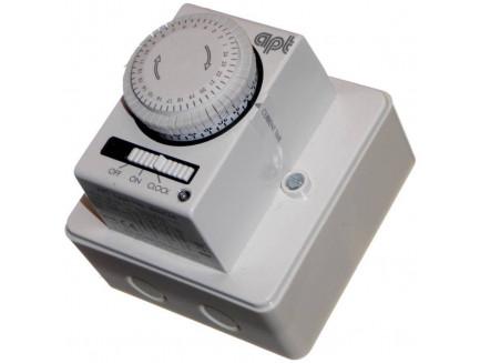 APT IMM24 24hr Mechanical Timer