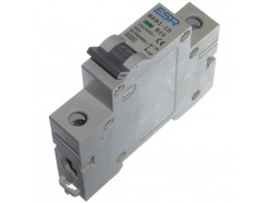 10A SP Type B MCB Circuit Breaker