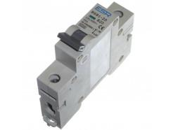20A SP Type B MCB Circuit Breaker