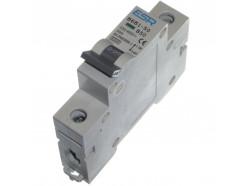 50A Type B SP MCB Circuit Breaker