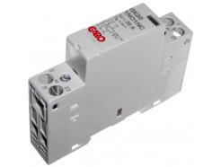 20A Contactor 1NO 1NC for DIN Rail