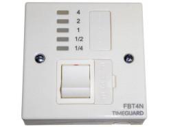 Timeguard FBT4N 4hr Fused Boost Timer