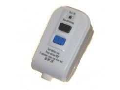 RCD Safety Plug, Wire in