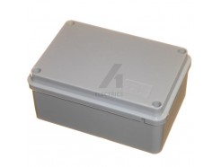 120mm x 80mm IP55 Junction Box