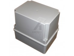 150mm rectangle deep 140mm IP56 junction box